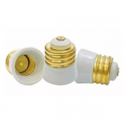 ADAPTADOR BOCAL E40XE27 PORCELANA