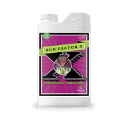 FERTILIZANTE MINERAL AN BUD FACTOR X 500ML