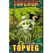 FERTILIZANTE TOP CROP TOP VEG 100ML
