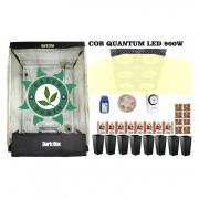 KIT DARK BOX 140 GROW QUANTUM COB LED 900W