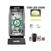 KIT DARK BOX 40 GROW QUANTUM COB LED 150W