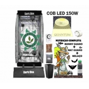 KIT ESTUFA DARK BOX 40 GROW QUANTUM COB LED 150W