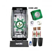 KIT DARK BOX 60 GROW COB LED 4600