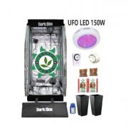 KIT DARK BOX 60 GROW LED 150W