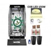 KIT DARK BOX 60 GROW QUANTUM COB LED 150W