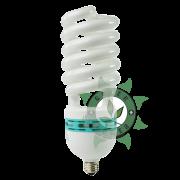 LAMPADA CFL 105W 2700K AMARELA E-27
