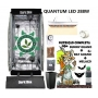 KIT ESTUFA DARK BOX 40 GROW LED 288W QUANTUM