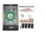 KIT CULTIVO INDOOR DARK BOX 100 QUANTUM SAMSUNG GROW LED 1000W