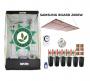 KIT CULTIVO INDOOR DARK BOX 120 QUANTUM SAMSUNG GROW LED 2000W