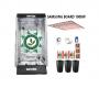 KIT CULTIVO INDOOR DARK BOX 80 QUANTUM SAMSUNG GROW LED 1000W