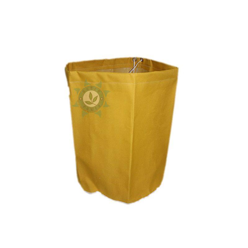 BUBBLE BAG 18,5 LITROS 073 MICRAS AMARELA