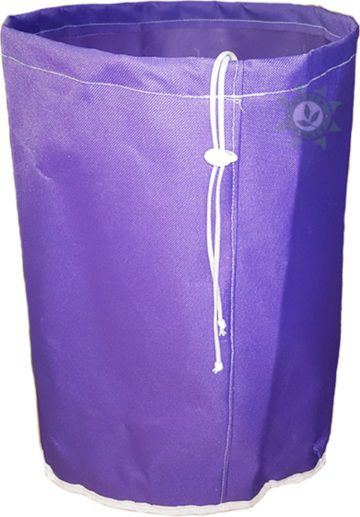 BUBBLE BAG 18,5 LITROS 120 MICRAS ROXA