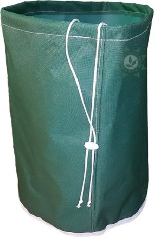 BUBBLE BAG 18,5 LITROS 190 MICRAS VERDE