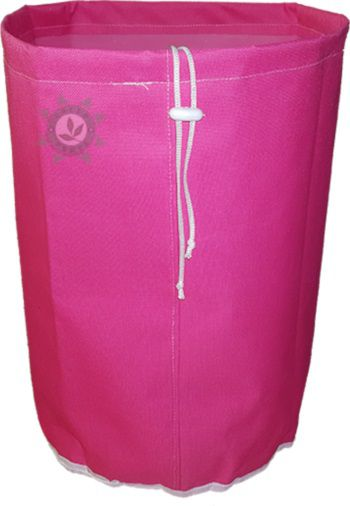 BUBBLE BAG 18,5 LITROS 25 MICRAS ROSA