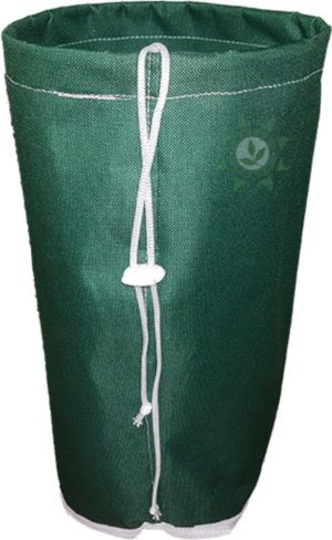 BUBBLE BAG 3,7 LITROS 190 MICRAS VERDE