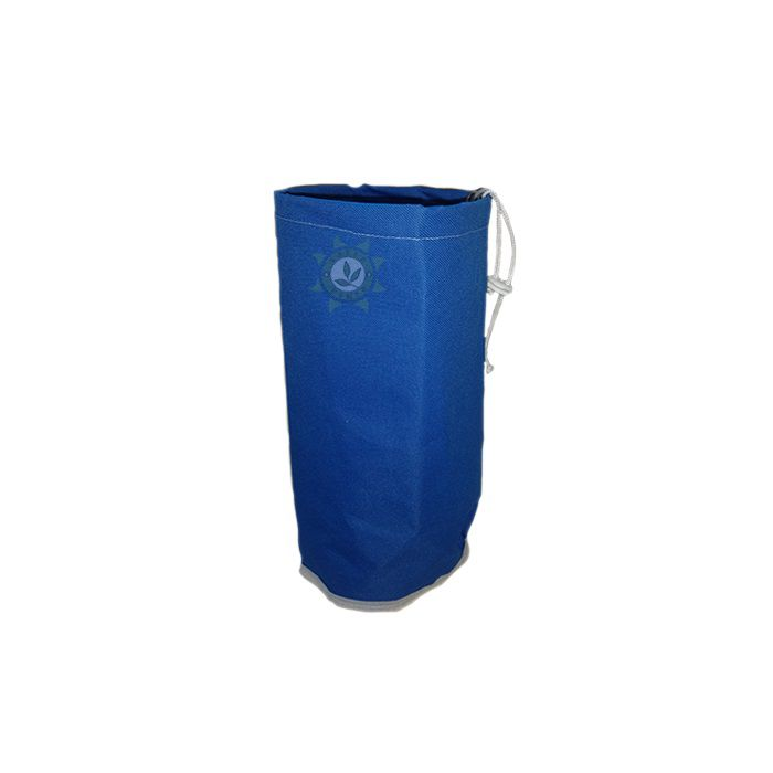 BUBBLE BAG 3,7 LITROS 220 MICRAS AZUL