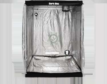 ESTUFA DARK BOX 140X140X200CM