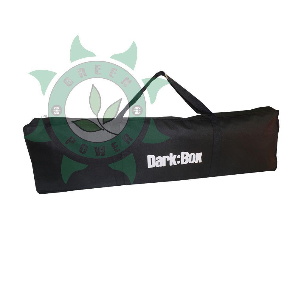 ESTUFA CULTIVO INDOOR DARK BOX 240X240X200CM
