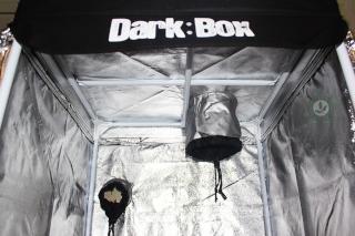 ESTUFA DARK BOX 60X60X140CM