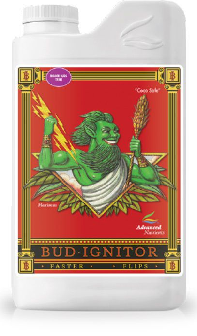 FERTILIZANTE MINERAL AN BUD IGNITOR 100ML