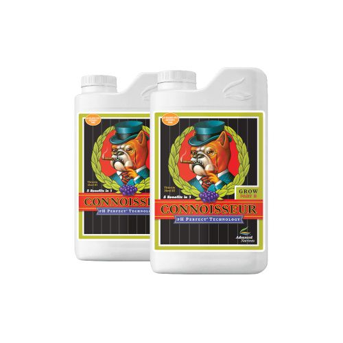 FERTILIZANTE MINERAL AN CONNOISSEUR GROW 100ML