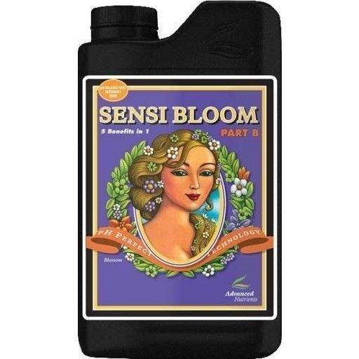 FERTILIZANTE MINERAL AN SENSI BLOOM B 1 LITRO