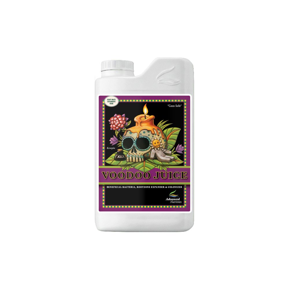 FERTILIZANTE MINERAL AN VOODOO 100ML