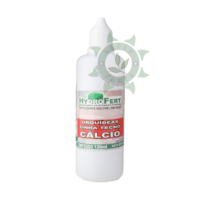 FERTILIZANTE MINERAL CÁLCIO 120ML