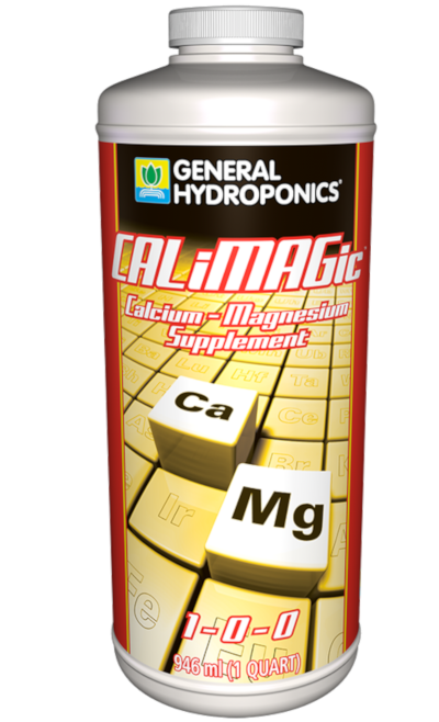 FERTILIZANTE MINERAL GH CALIMAGIC 946ML