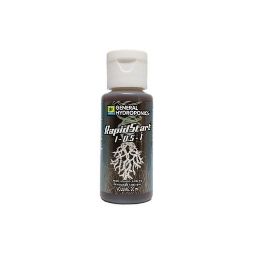 FERTILIZANTE MINERAL GH RAPID START 30ML
