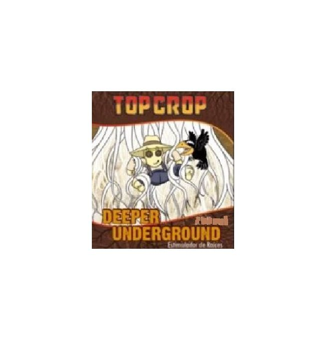 FERTILIZANTE TOP CROP DEEPER UNDERGROUND 100ML