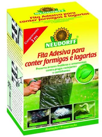 FITA ADESIVA 3M PARA PLANTAS