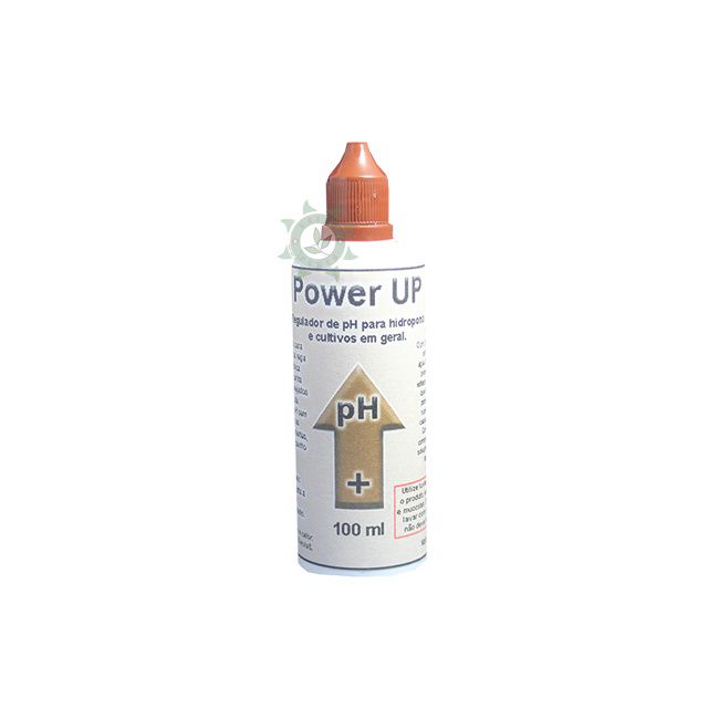 REGULADOR PH POWER UP 100ML