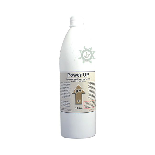REGULADOR PH POWER UP 1L