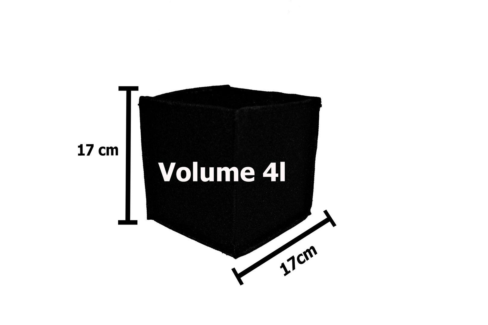 VASOS POWER POT FLEXÍVEL 4 LITROS