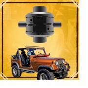 Bloqueio De Diferencial Rotax Jeep Rural F75 Willys 30 estrias Dana 44