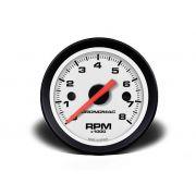 Contagiros 60mm 8000 RPM - Street Preto