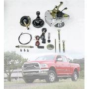 Kit Manual Tração Reduzida Easy Dodge Ram2500 Easy Traction