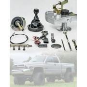 Kit Manual Tração Reduzida Easy Dodge Ram2500 Easy Traction