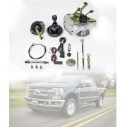 Kit Manual Tração Reduzida Ford F-250  Easy Traction