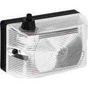 Lanterna Teto Veicular modelo Universal Com Interruptor