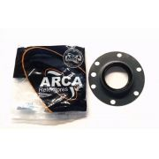 Retentor Roda Willys F-75/jeep/rural - Traseira Externo