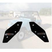 Suporte Farol Jeep Willys