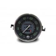 Velocímetro 110mm Mec. 160kmh  2 hod. c/ sinaleira  Linha VW