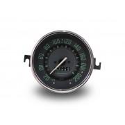 Velocímetro 110mm Mecanic 200km/h Hodômetro Simples Linha VW