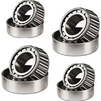 4 Rolamentos Munhao Jeep Rural/ Jeep Willys/ F-75