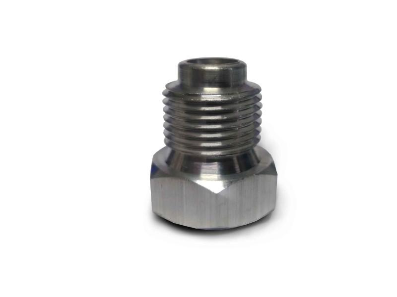 Adaptador Temperatura Óleo Fusca Motor A Ar Vw