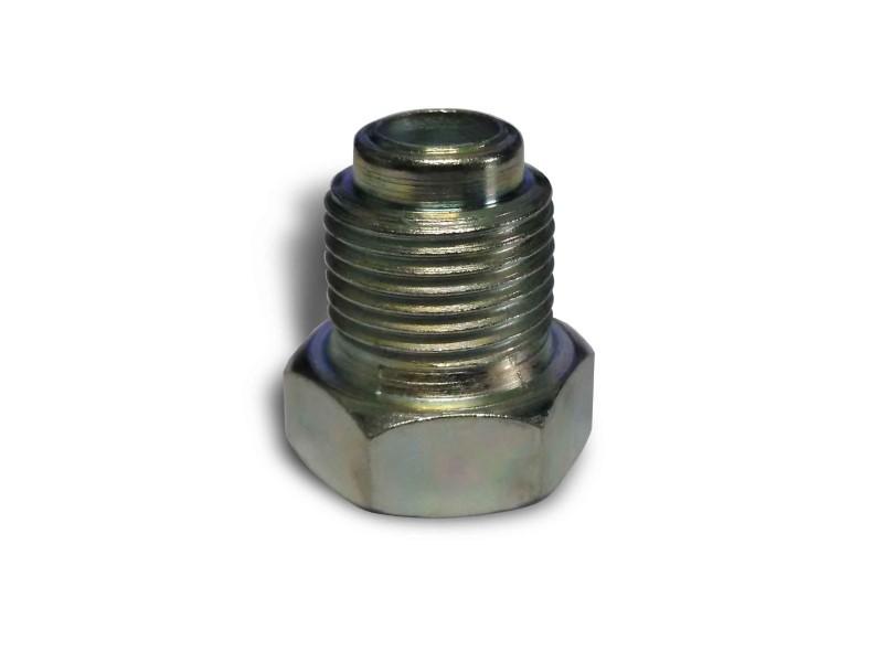 Adaptador Temperatura Óleo Mecânico Motores Vw A Ar