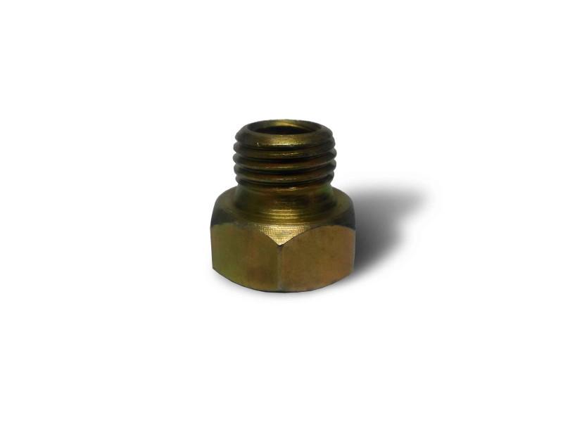 Adaptador Temperatura Óleo Mecânico P/ Motor Vw Ap