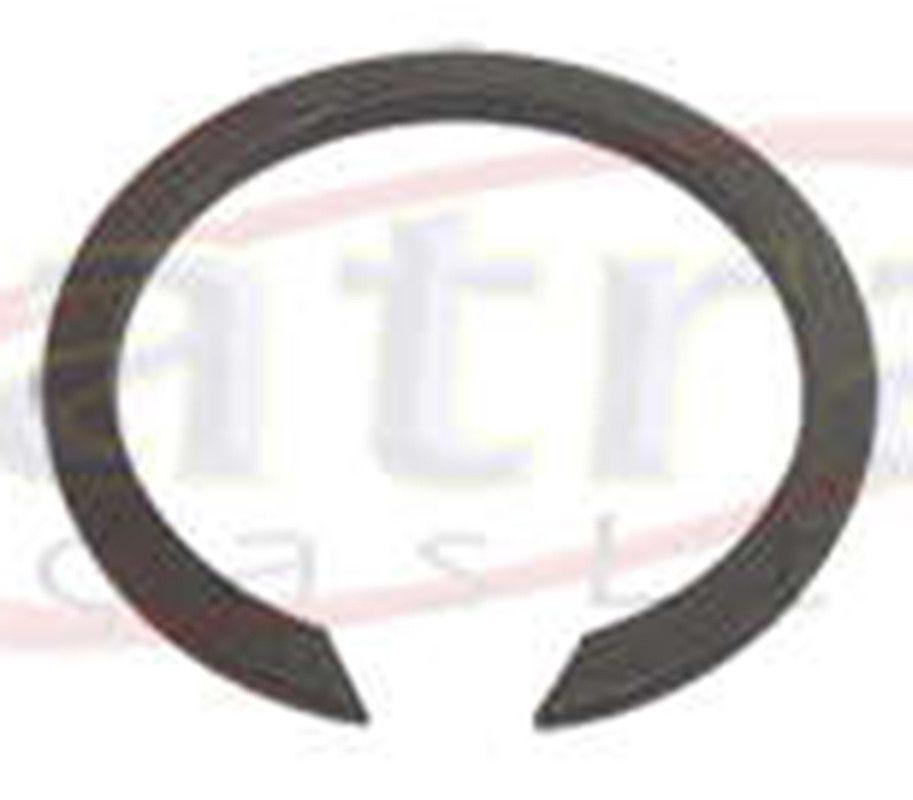 Anel Trava Sincronizado 3º/4º Toyota Bandeirante 1981 Em Diante